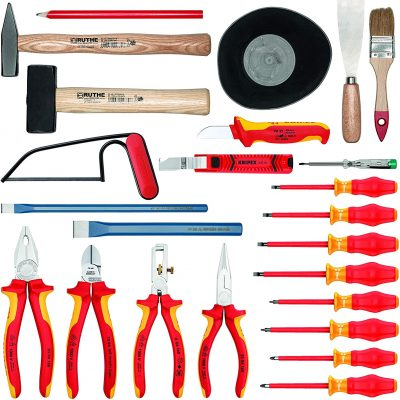 Werkzeugkoffer_Elektro